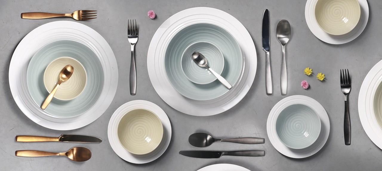 Food concept novelties