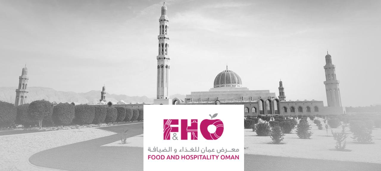 Prvýkrát v Ománe