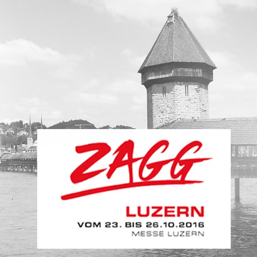 ZAGG Lucerne, logo