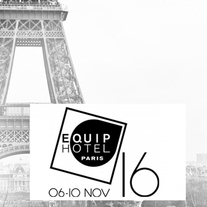 Equip'Hôtel Paris, logo