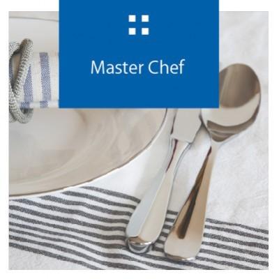 Sola Master Chef