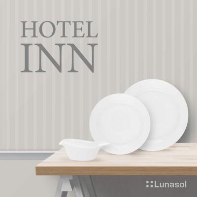 Lunasol Hotel INN