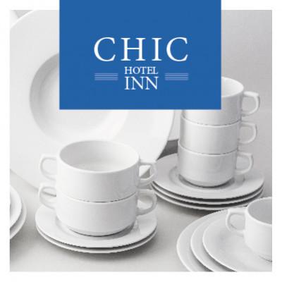 Hotel INN CHIC
