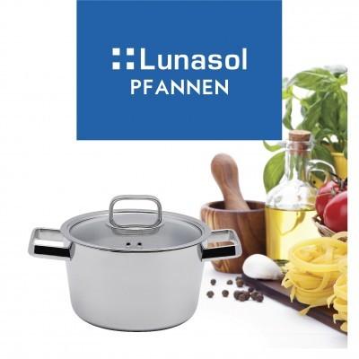 Lunasol Pfannen