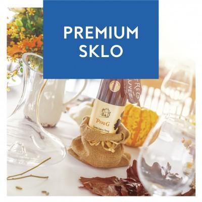 Lunasol Premium Sklo