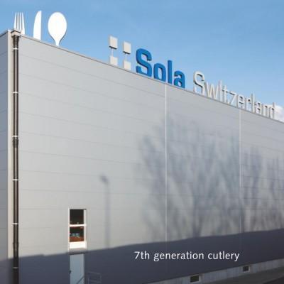 Sola 7th Generation