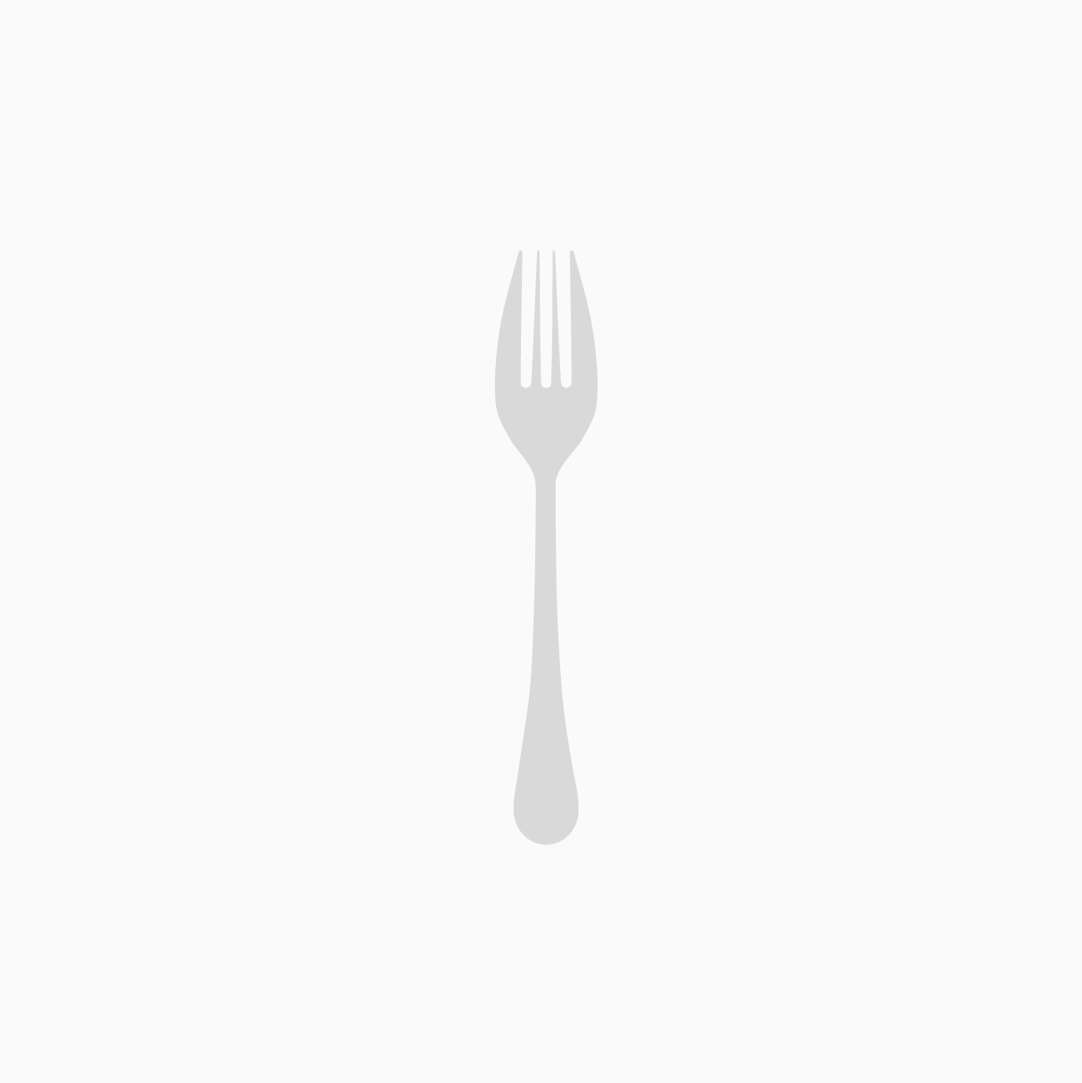 Cake Fork (4 prongs)