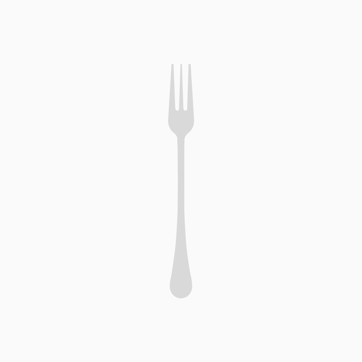 Steak / Spaghetti-Fork