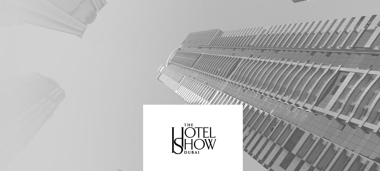 Hotel Show Dubai 2020