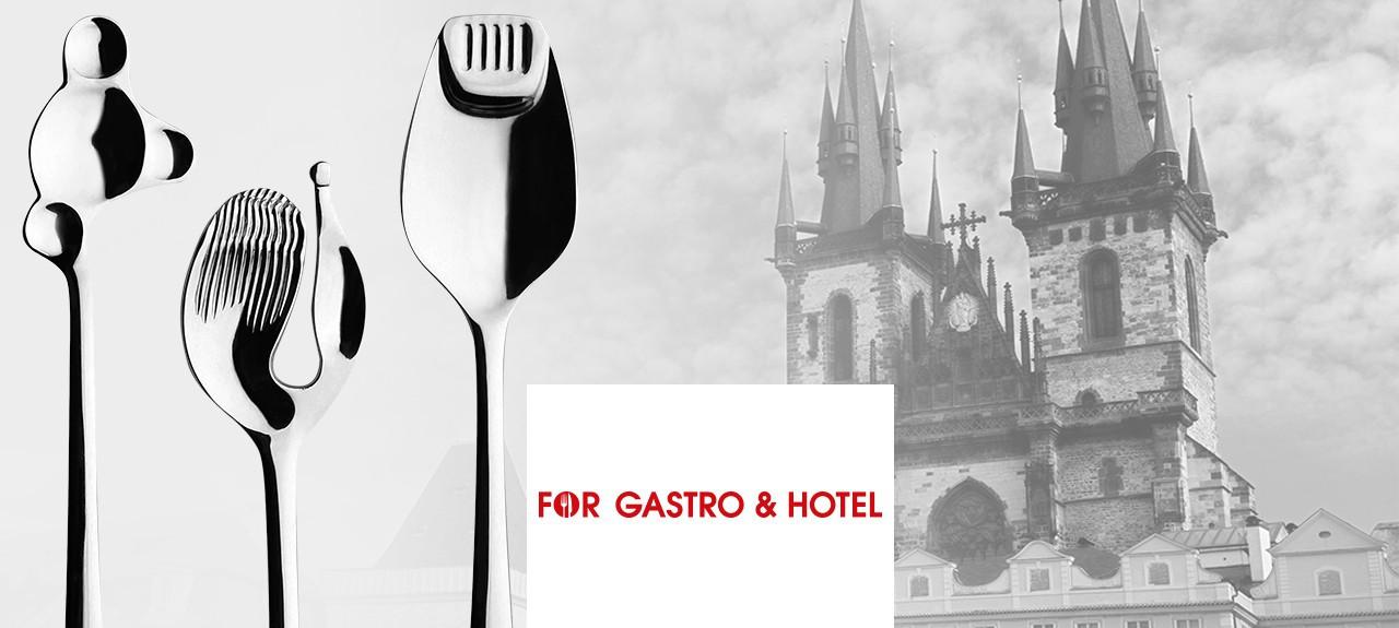 Für Gastro & Hotel Praha