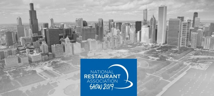 National Restaurant Association Show 2019