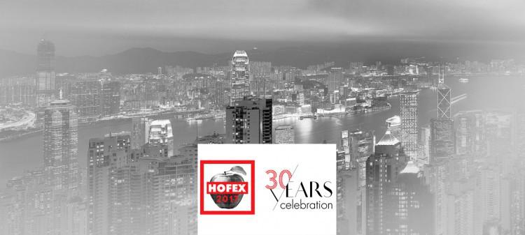 HOFEX Honk Kong