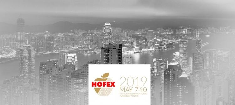 HOFEX Hong Kong 2019