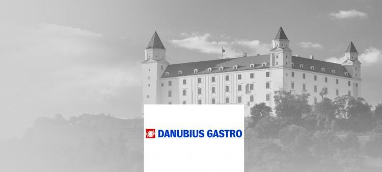 Danubius Gastro Bratislava
