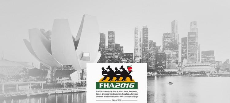 FHA Singapore