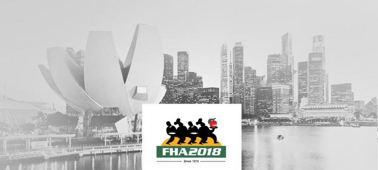 FHA 2018 Singapore