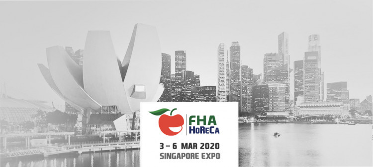 FHA 2020 Singapore