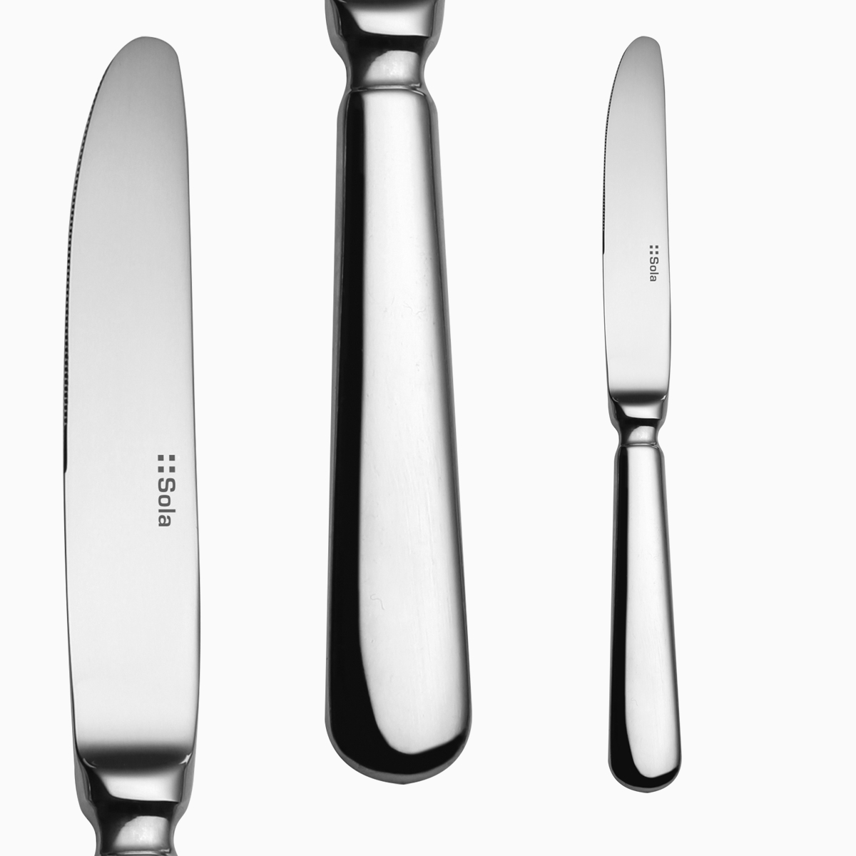 Table Knife - Baguette Gastro