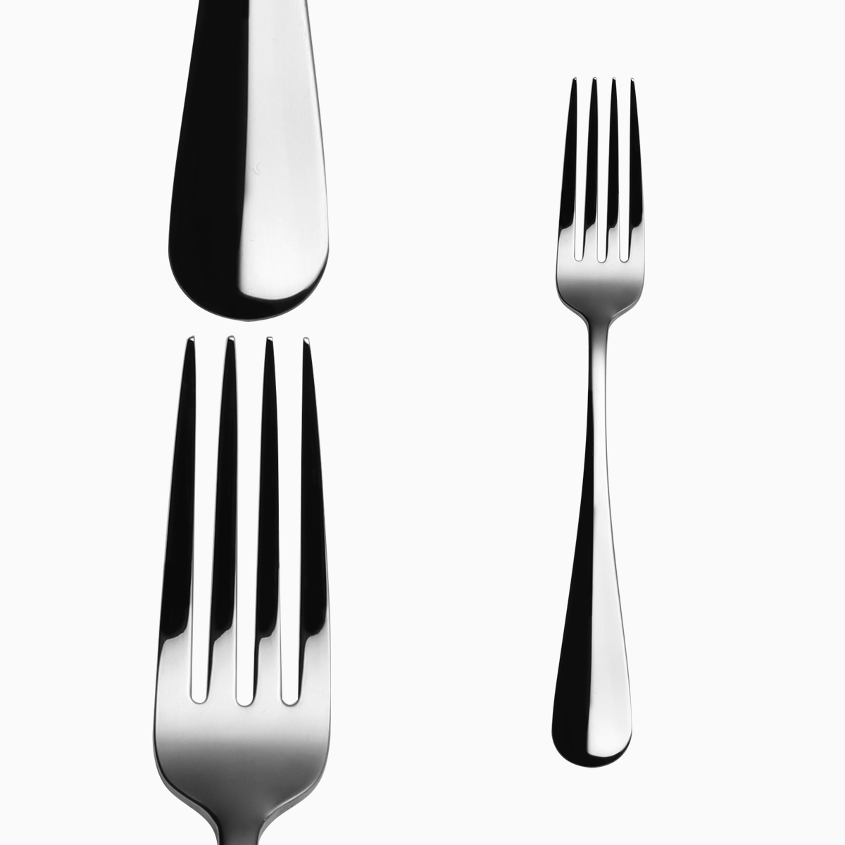 Table Fork - Baguette Gastro