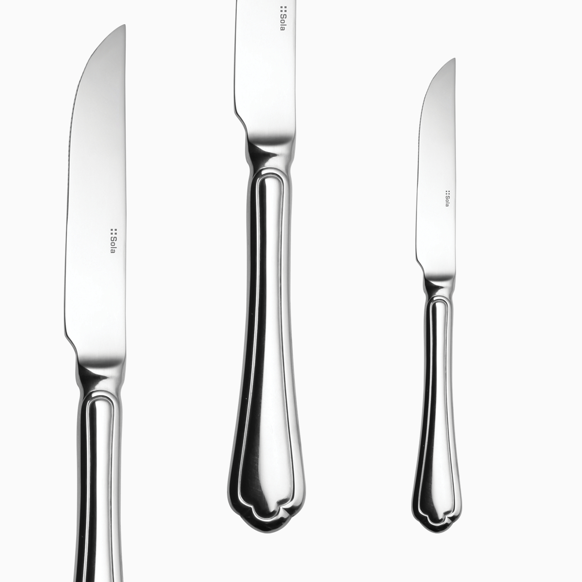 Steak knife - Chateau Classic