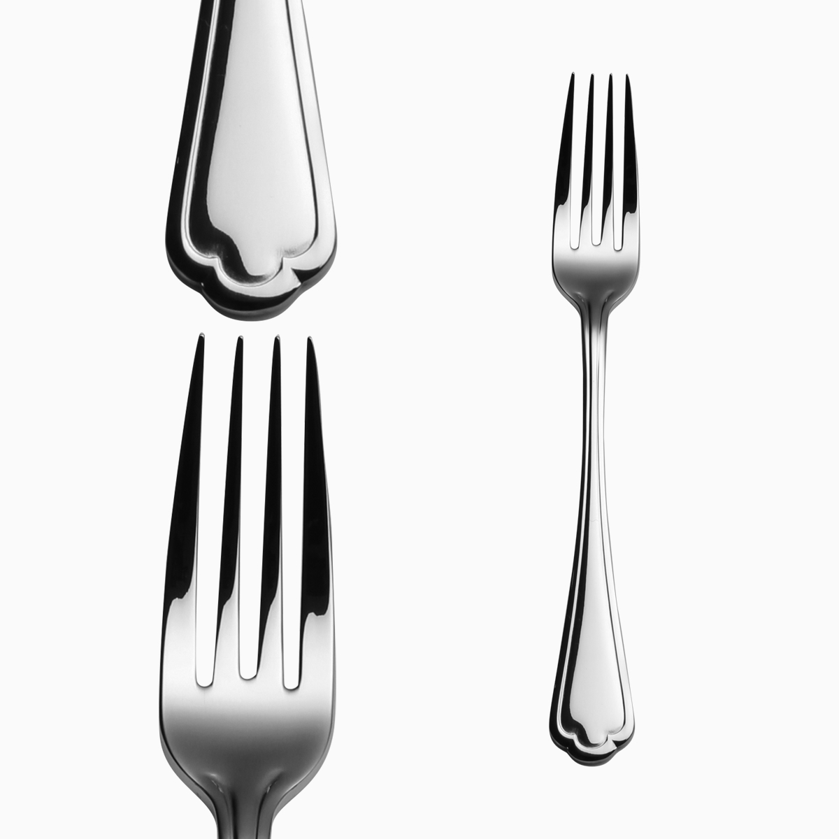 Table Fork - Chateau Classic