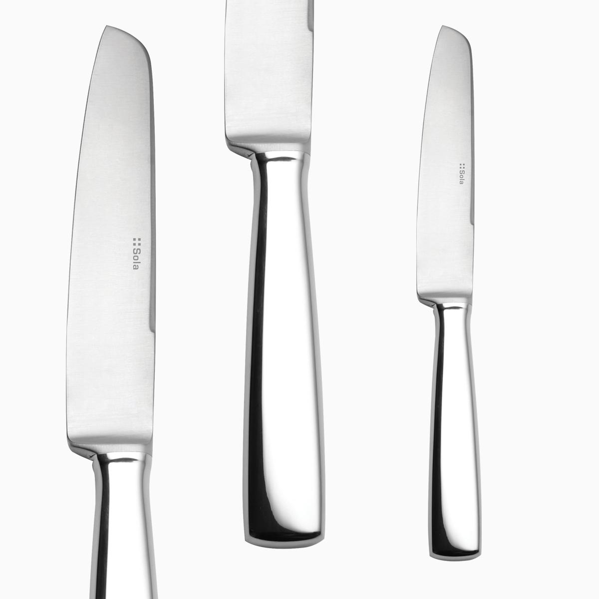 Stejkový nôž - Prestige