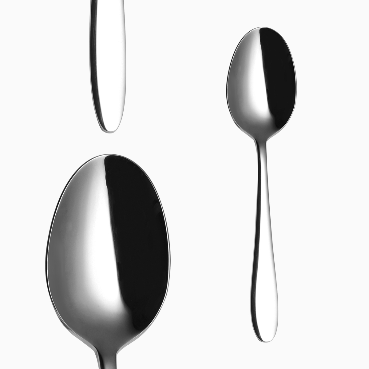 Table Spoon - Turin