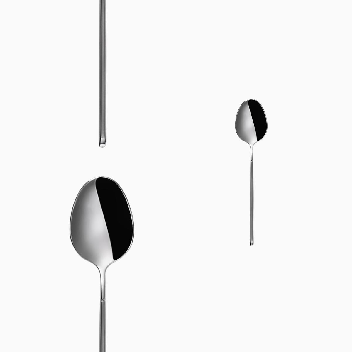 Mocca spoon - Avantgarde Elite Quarz