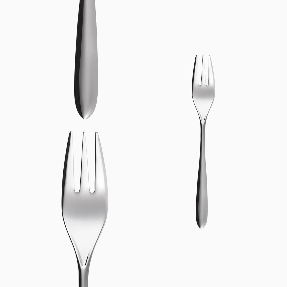 Cake fork - Valencia