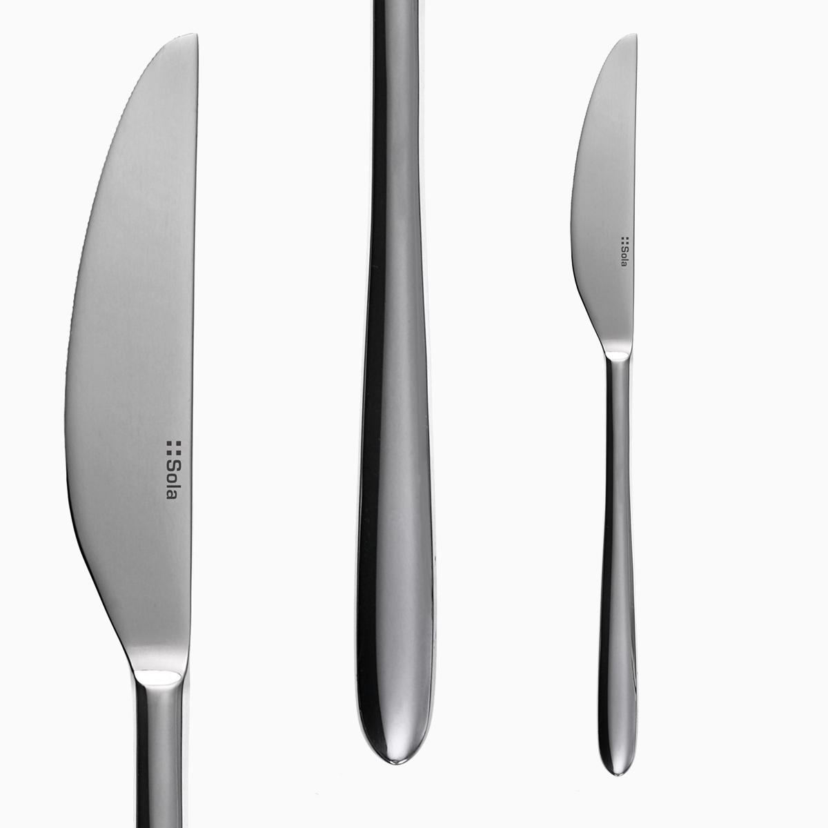 Table knife - Virginia