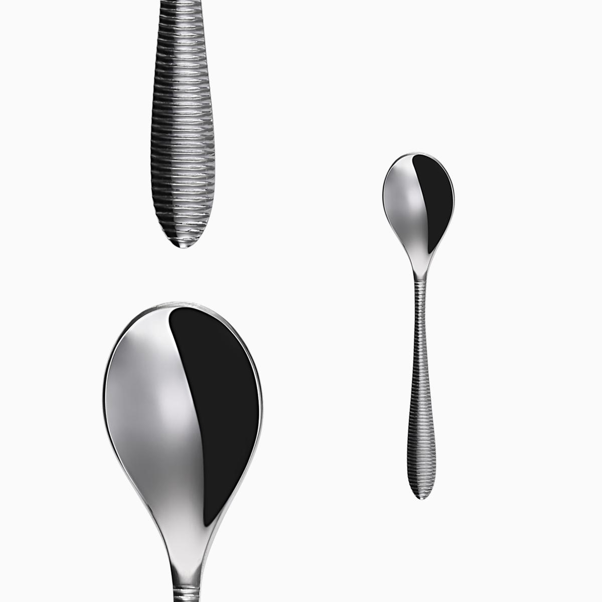 Coffee spoon - Vaasa