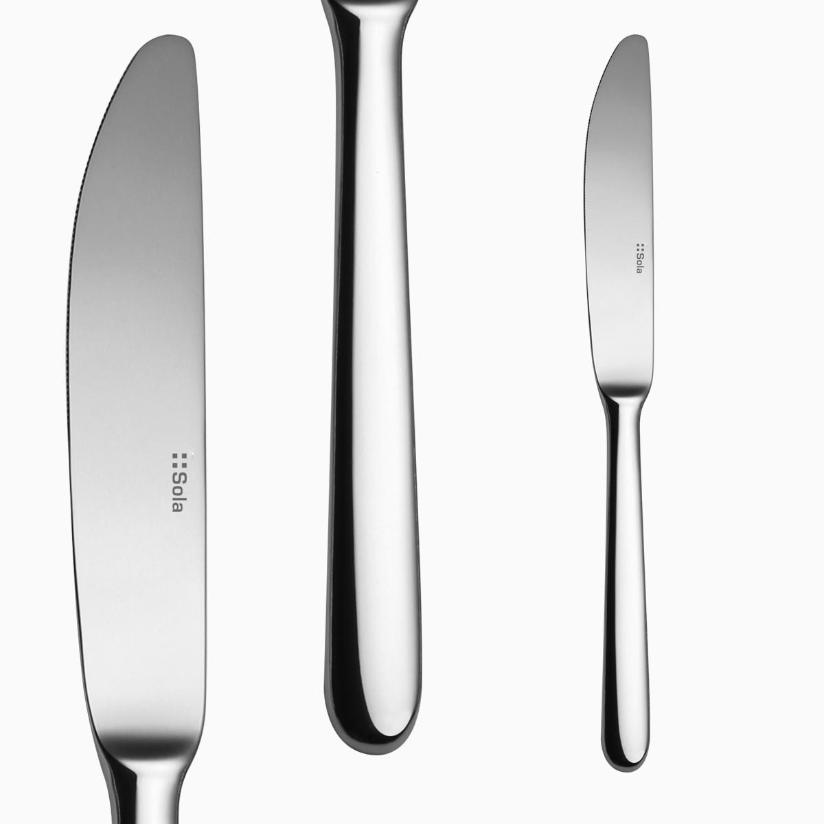 Table knife - Faro