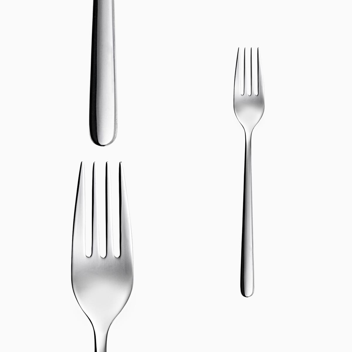 Dessert fork - Faro