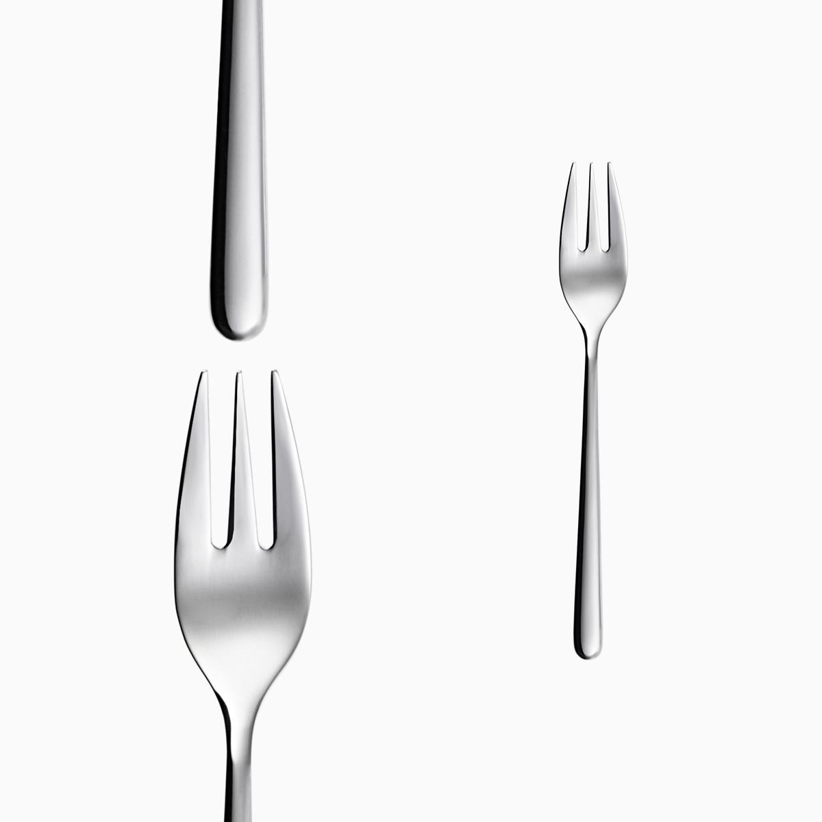 Cake fork - Faro