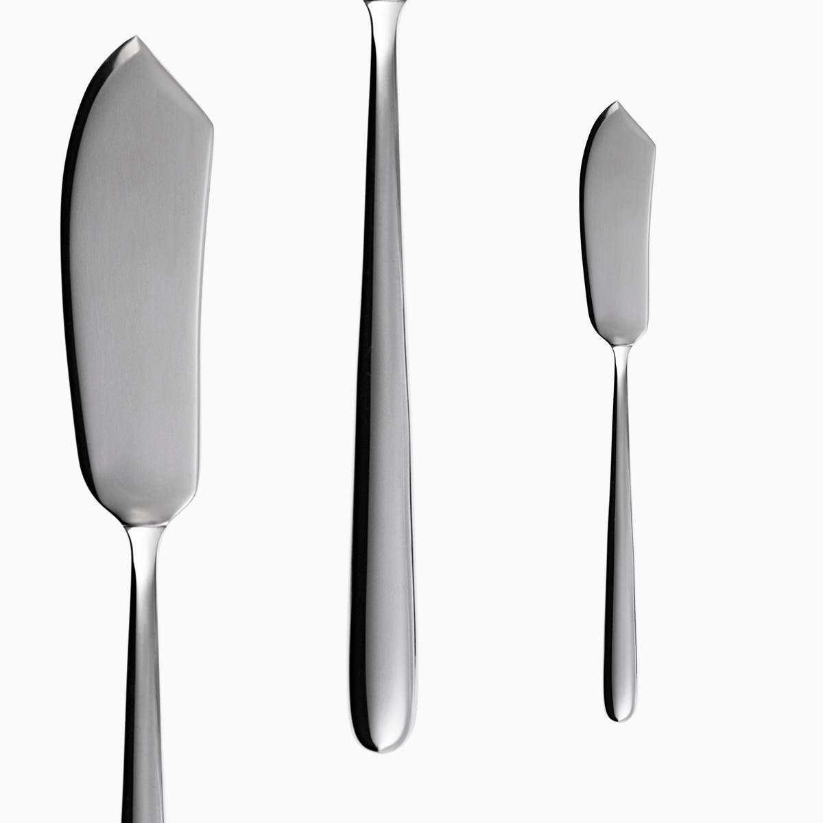 Fish knife - Faro