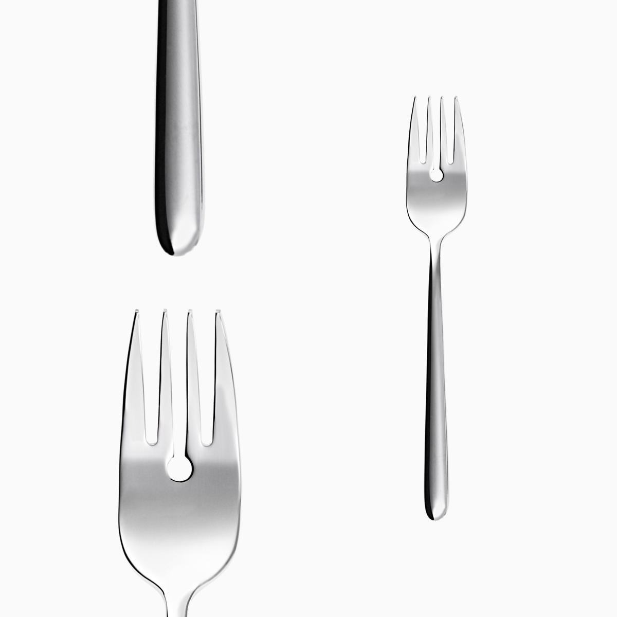 Fish fork - Faro