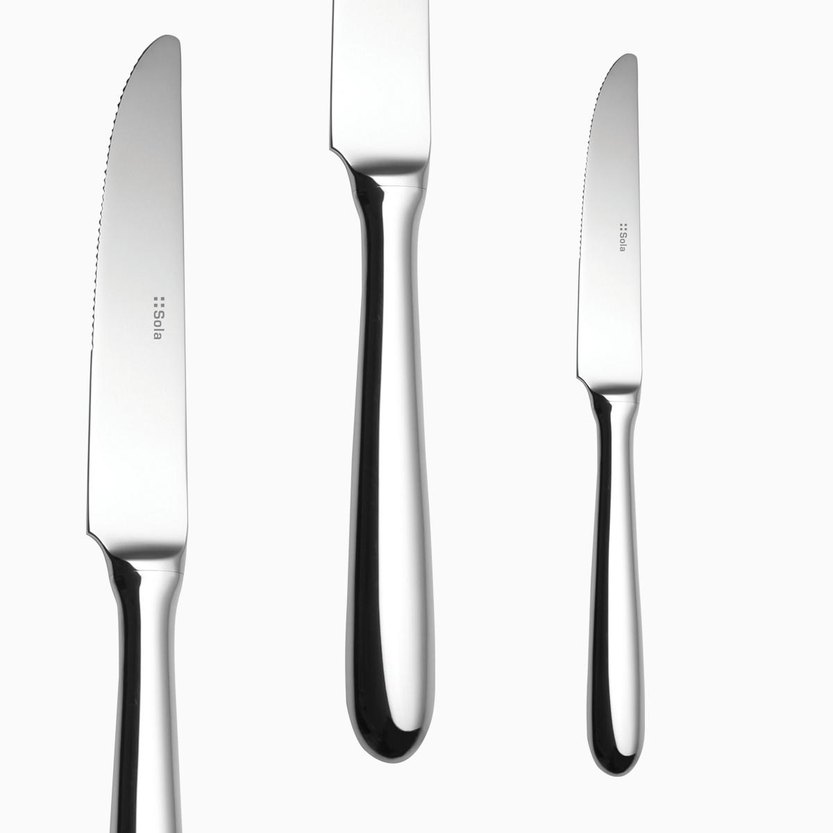 Stejkový nôž - Faro