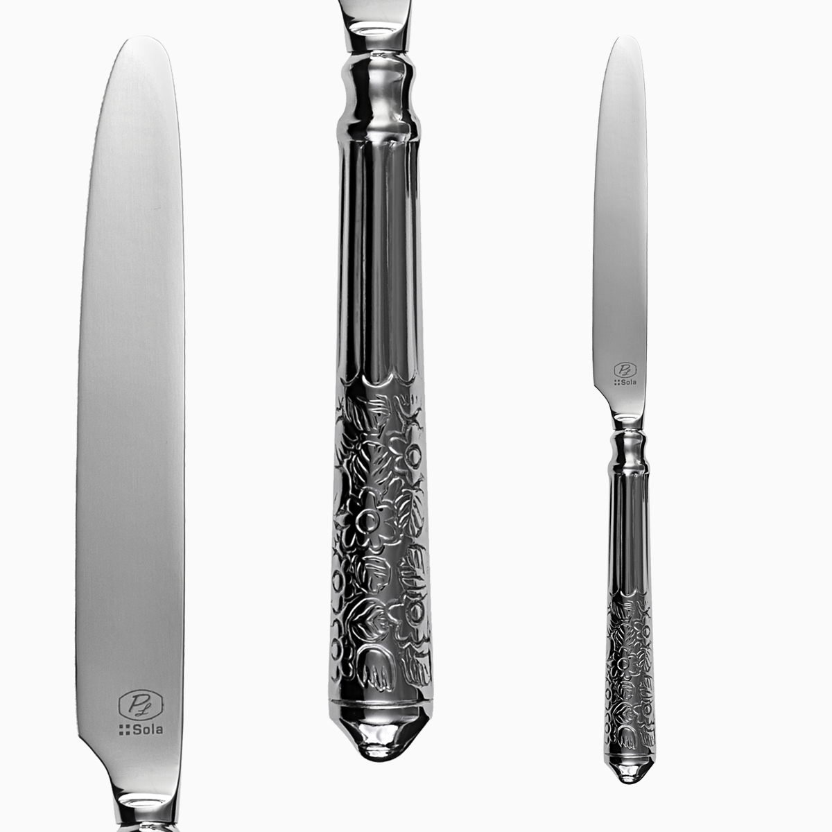 Table knife - San Remo