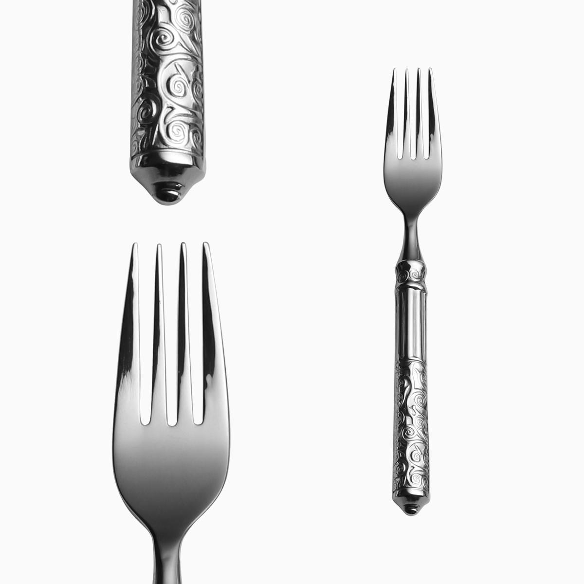 Table fork - Santa Monica