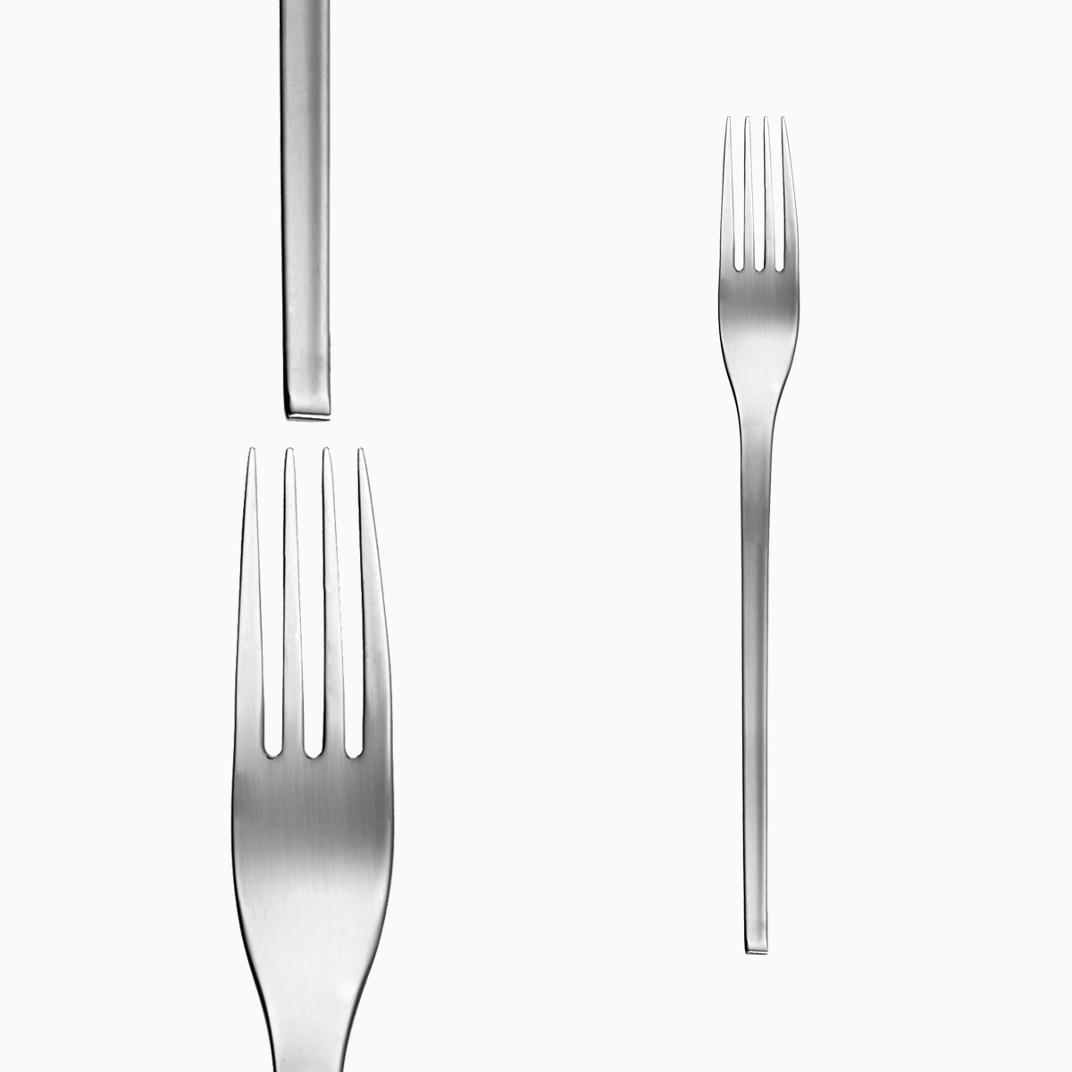 Table fork - Shanghai