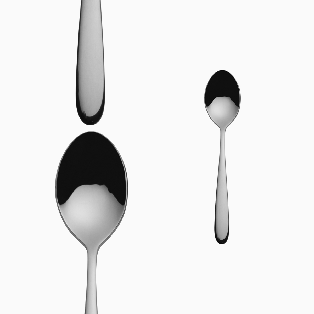 Coffee Spoon - Alpha