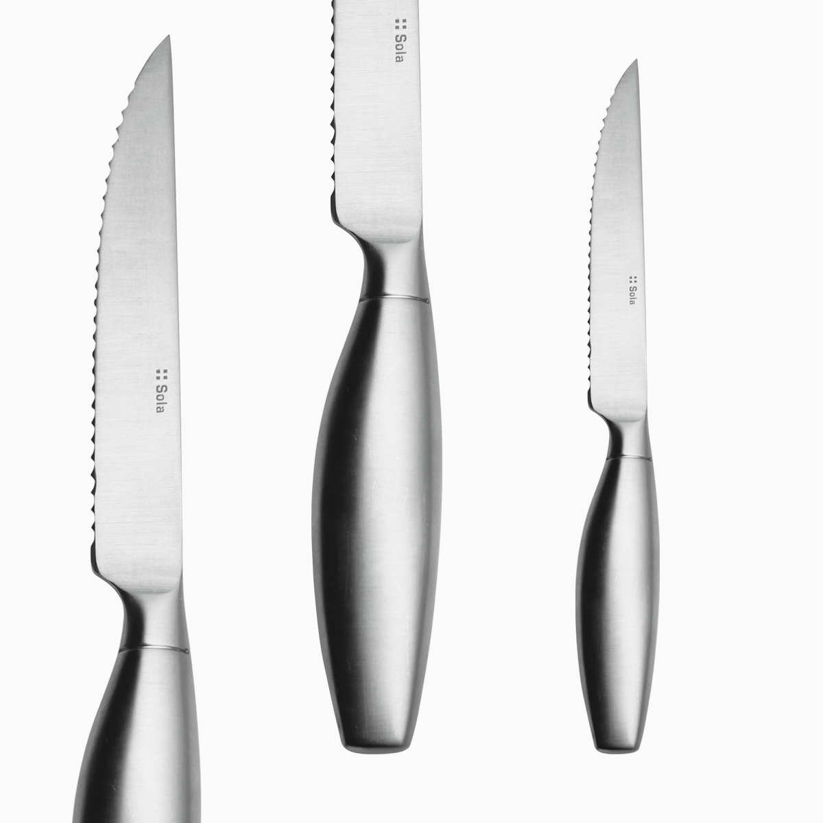 Stejkový nôž - Touch me Sandblast