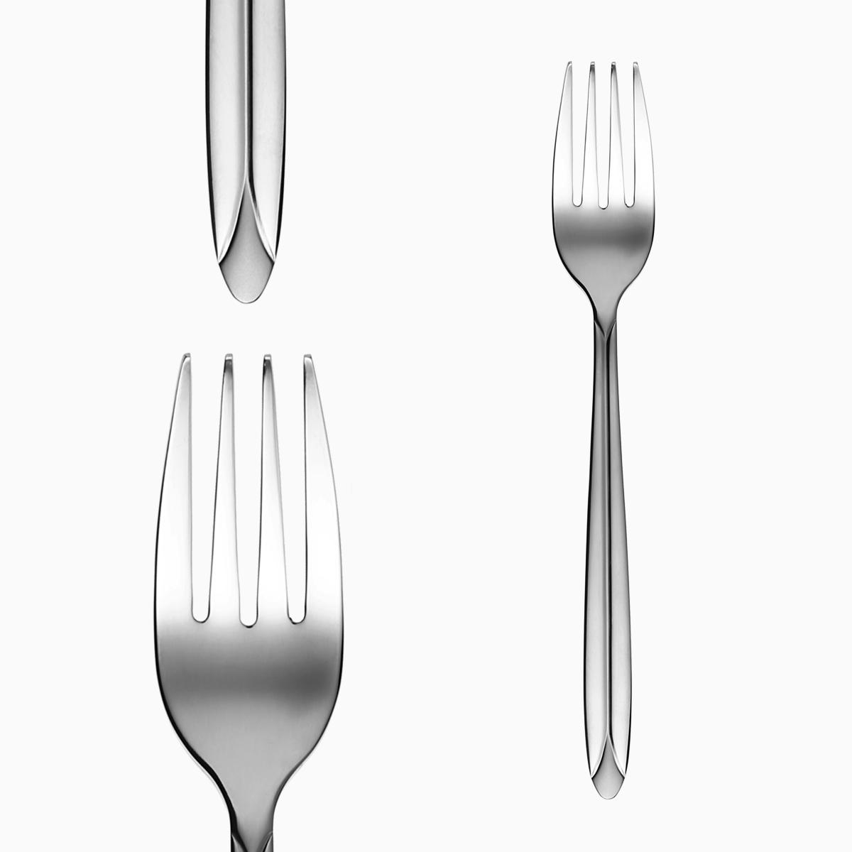 Table fork - Aruba