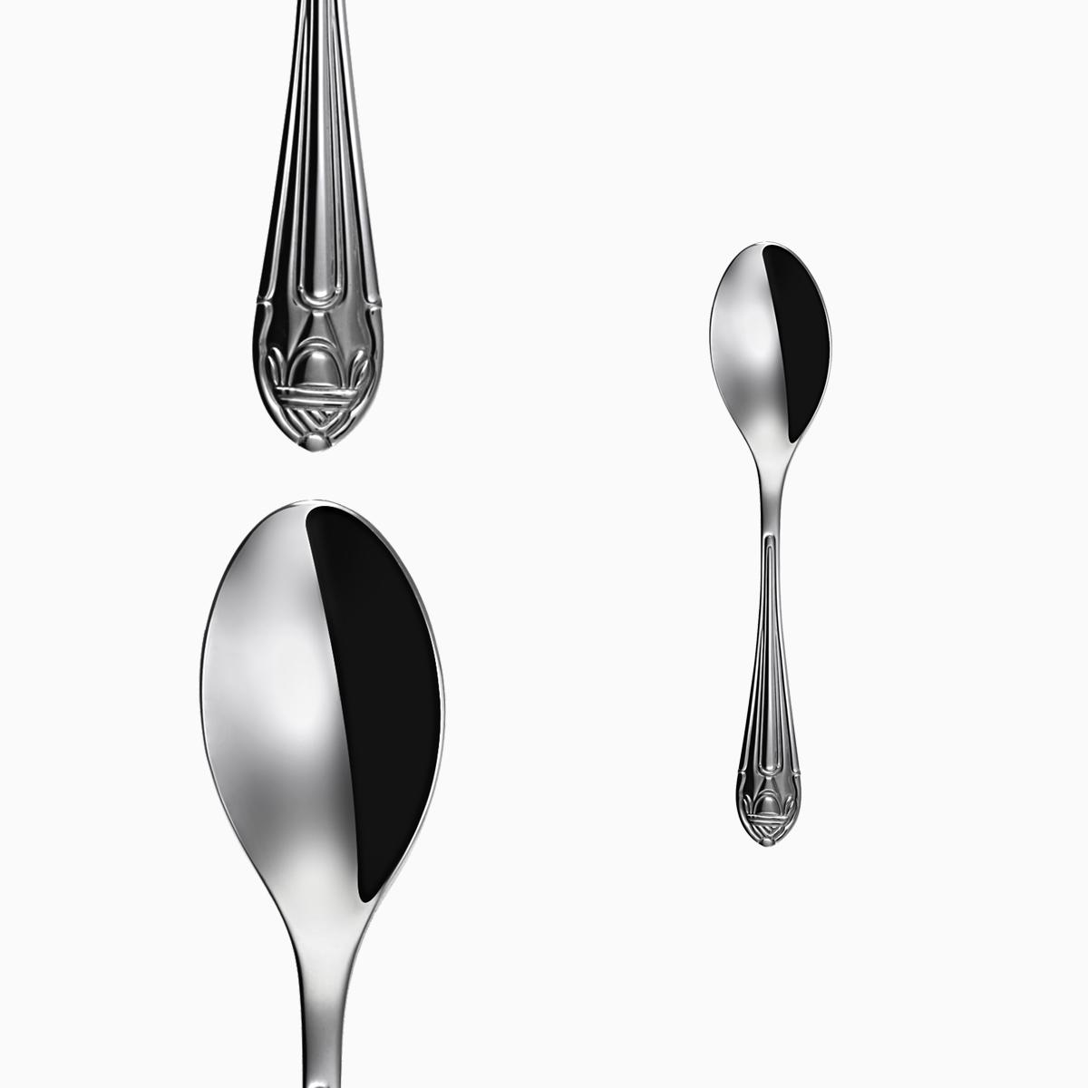 Coffee spoon - Earl