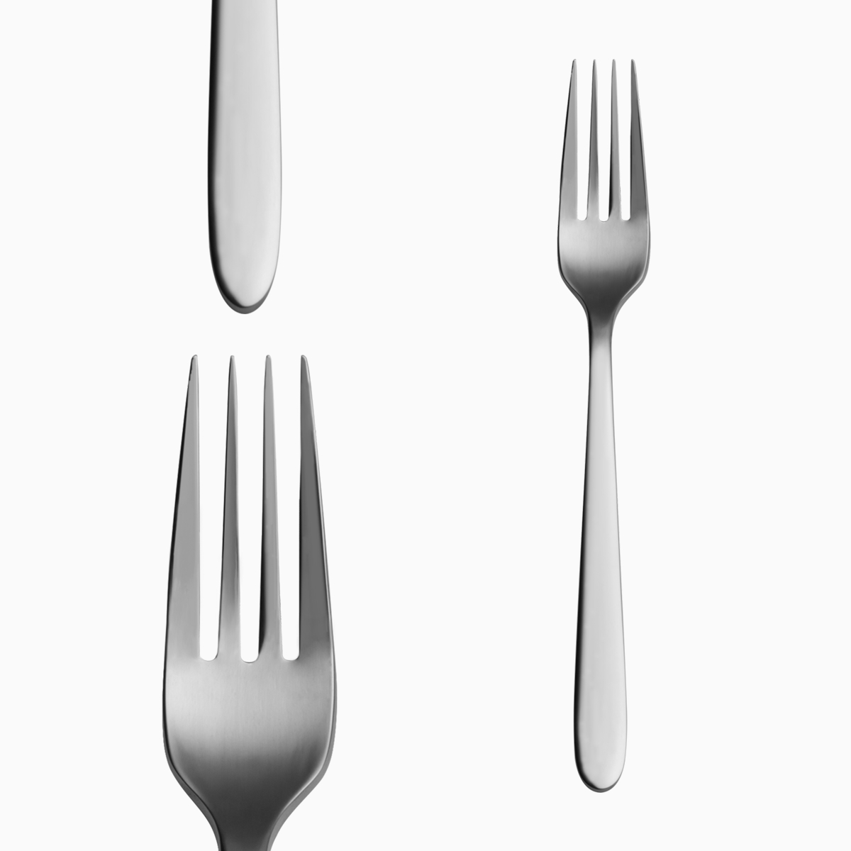 Table fork - Callisto CR