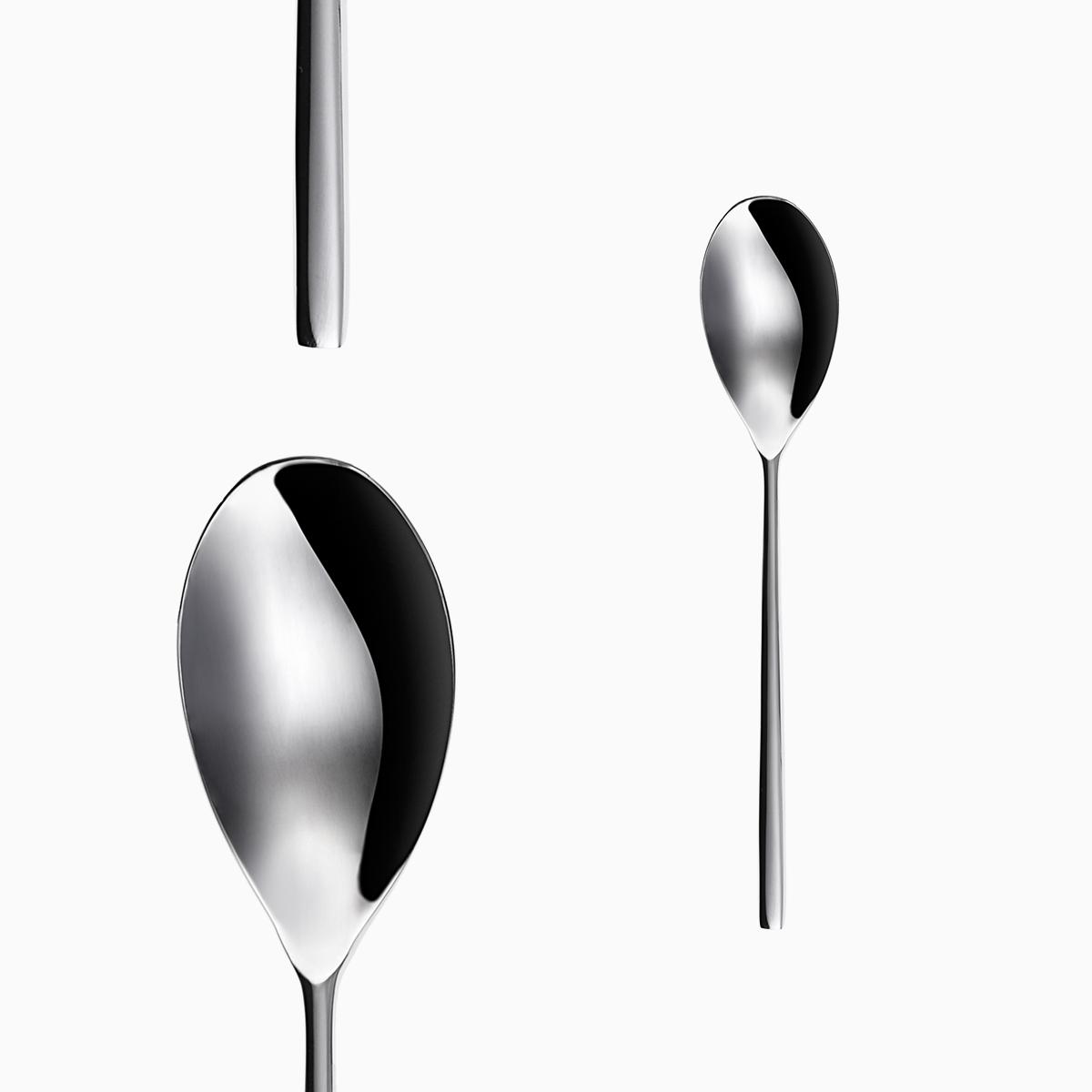 Coffee spoon - Vegas