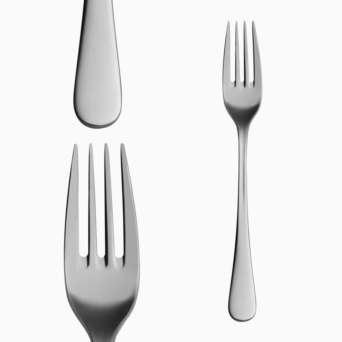 Table fork - Bacchus CNS