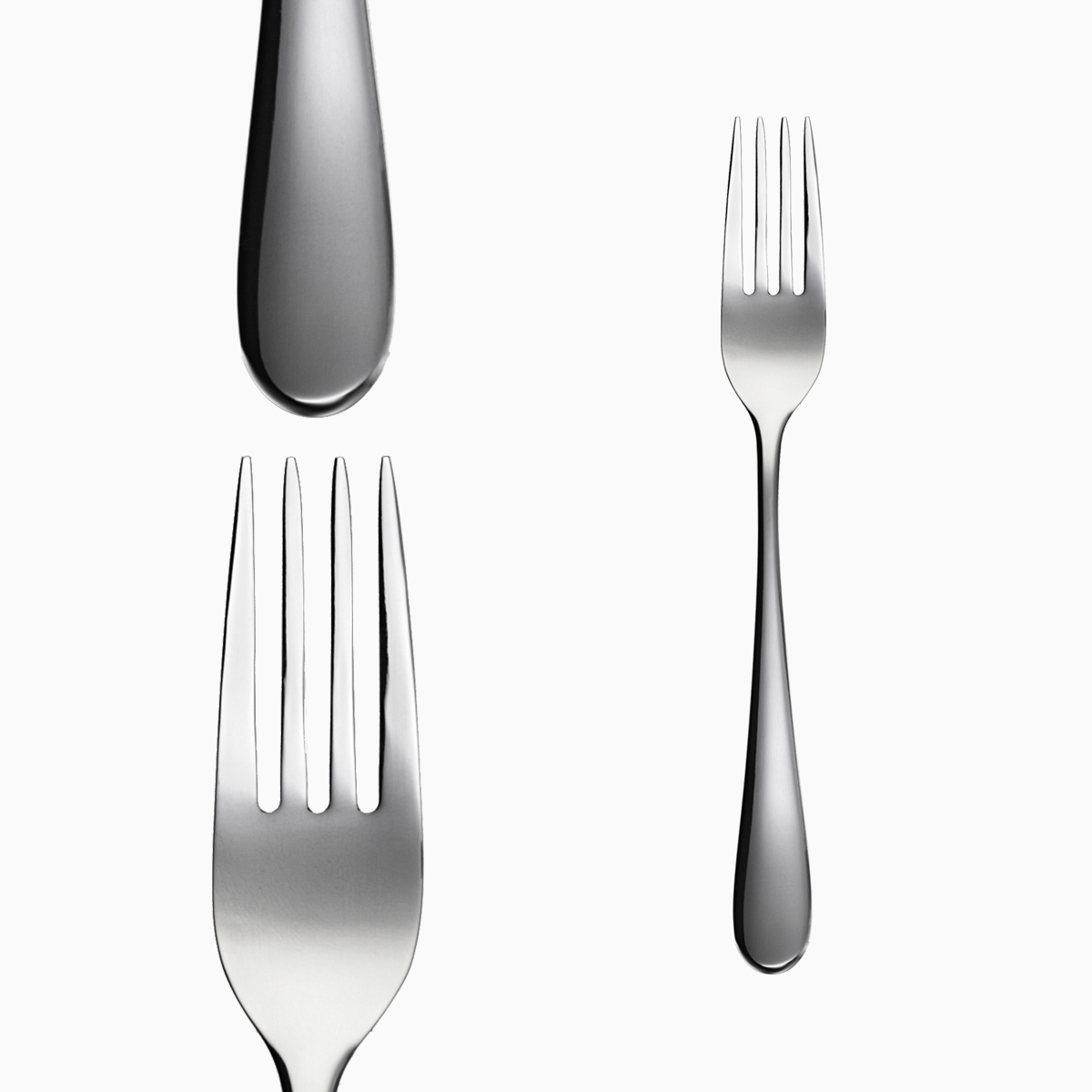 Table Fork - Cloud