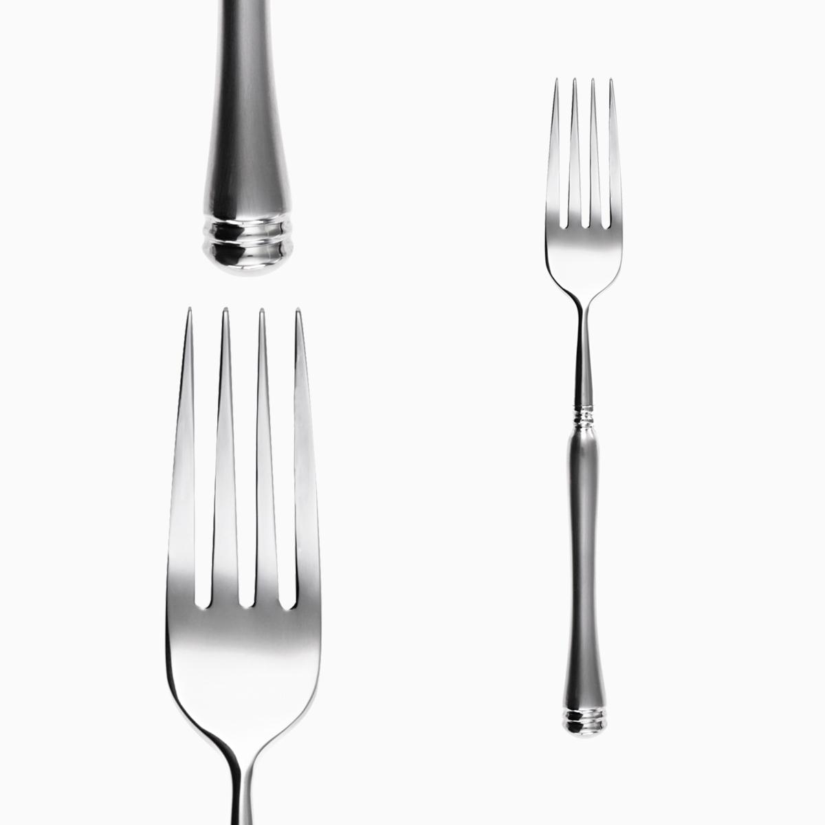 Table fork - Eva