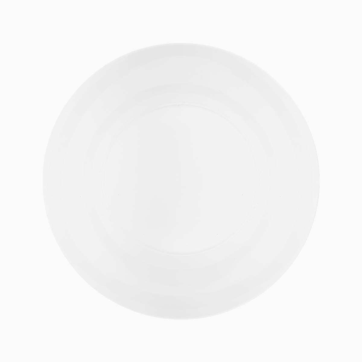 Okrúhly tanier Conical